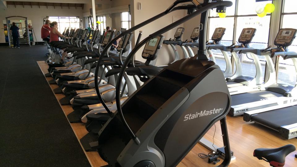 SL gym 2